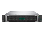 HPE ProLiant DL380 Gen10 SMB - rack-mountable - Xeon Silver 4214 2.2 GHz - 16 GB - no HDD