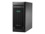 HPE ProLiant ML110 Gen10 Solution - tower - Xeon Silver 4110 2.1 GHz - 16 GB - no HDD