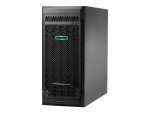 HPE ProLiant ML110 Gen10 Performance - tower - Xeon Silver 4210 2.2 GHz - 16 GB - no HDD