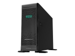 HPE ProLiant ML350 Gen10 Performance - tower - Xeon Silver 4214 2.2 GHz - 32 GB - no HDD