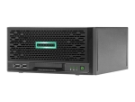 HPE ProLiant MicroServer Gen10 Plus Performance - ultra micro tower - Xeon E-2224 3.4 GHz - 16 GB - no HDD