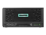HPE ProLiant MicroServer Gen10 Plus SMB - ultra micro tower - Xeon E-2224 3.4 GHz - 16 GB - HDD 2 x 1 TB