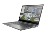 "HP ZBook Fury 15 G7 Mobile Workstation - 15.6"" - Core i7 10750H - 16 GB RAM - 512 GB SSD - Danish"