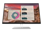 HP E27u G4 - E-Series - LED monitor - QHD - 27""