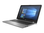 "HP 250 G6 - 15.6"" - Core i5 7200U - 8 GB RAM - 256 GB SSD"