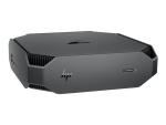HP Workstation Z2 Mini G5 - mini - Core i7 10700K 3.8 GHz - vPro - 32 GB - SSD 1 TB - Pan Nordic