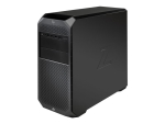 HP Workstation Z4 G4 - MT - Xeon W-2123 3.6 GHz - 16 GB - HDD 1 TB