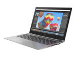 "HP ZBook 15u G5 Mobile Workstation - 15.6"" - Core i7 8650U - 16 GB RAM - 512 GB SSD - Danish"