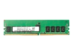 HP - DDR4 - module - 16 GB - DIMM 288-pin - unbuffered