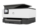 HP Officejet Pro 9010 All-in-One - multifunction printer - colour