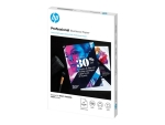 HP Professional Glossy Paper - photo paper - 150 sheet(s) - A4 - 180 g/m²