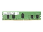 HP - DDR4 - module - 8 GB - SO-DIMM 260-pin - unbuffered
