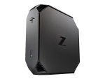 HP Workstation Z2 Mini G4 Performance - mini - Core i7 8700 3.2 GHz - 16 GB - SSD 512 GB