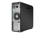 HP Workstation Z6 G4 - tower - Xeon Silver 4114 2.2 GHz - vPro - 32 GB - SSD 256 GB