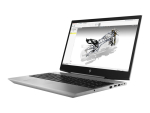 "HP ZBook 15v G5 Mobile Workstation - 15.6"" - Core i7 9750H - 16 GB RAM - 512 GB SSD - Pan Nordic"