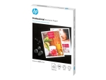 HP Professional - photo paper - 150 sheet(s) - A4 - 180 g/m²