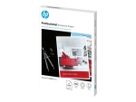 HP Professional Glossy Paper - photo paper - 150 sheet(s) - A4 - 200 g/m²