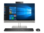 HP EliteOne 800 G5 - all-in-one - Core i7 9700 3 GHz - 8 GB - SSD 512 GB - LED 23.8""