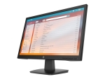 HP P22v G4 - P-Series - LED monitor - Full HD (1080p) - 22""