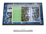 HP E24q G4 - E-Series - LED monitor - QHD - 24""