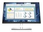 HP E22 G4 - E-Series - LED monitor - Full HD (1080p) - 22""