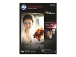 HP Premium Plus Photo Paper - photo paper - 20 sheet(s) - A4 - 300 g/m²
