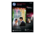 HP Premium Plus Photo Paper - photo paper - glossy - 50 sheet(s) - A4 - 300 g/m²