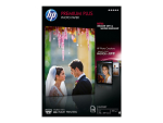 HP Premium Plus Photo Paper - photo paper - 50 sheet(s) - A4 - 300 g/m²