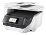 HP Officejet Pro 8730 All-in-One - multifunction printer - colour - HP Instant Ink eligible