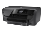 HP Officejet Pro 8210 - printer - colour - ink-jet - HP Instant Ink eligible