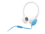 HP H2800 - headphones with mic
