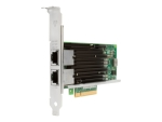 Intel X540-T2 - network adapter - PCIe 2.1 - 10Gb Ethernet x 2