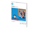 HP Everyday Photo Paper - photo paper - glossy - 100 sheet(s) - A4 - 200 g/m²