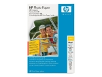 HP - photo paper - 60 sheet(s) - 100 x 150 mm