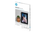 HP Advanced Glossy Photo Paper - photo paper - glossy - 25 sheet(s) - 100 x 150 mm - 250 g/m²