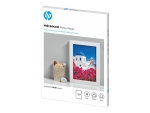 HP Advanced Glossy Photo Paper - photo paper - glossy - 25 sheet(s) - 130 x 180 mm