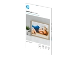 HP Advanced Photo Paper - photo paper - glossy - 20 sheet(s) - A3 - 250 g/m²