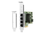 Intel I350-T4 - network adapter - PCIe 2.1 x4 - Gigabit Ethernet x 4