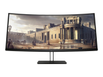 HP Z38c - LED monitor - curved - 37.5""