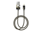 IDEAL Fashion Cable AW 19 - Lightning cable - 1 m