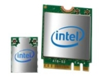 Intel Dual Band Wireless-AC 3165 - network adapter - M.2 Card