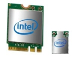 Intel Dual Band Wireless-AC 7265 - network adapter - M.2 Card