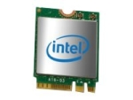 Intel Dual Band Wireless-AC 8265 - network adapter - M.2 Card