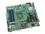 Intel Server Board S1200V3RPS - motherboard - micro ATX - LGA1150 Socket - C222
