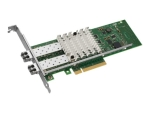 Intel Ethernet Converged Network Adapter X520-SR2 - network adapter