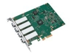 Intel Ethernet Server Adapter I340-F4 - network adapter