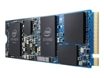 Intel Optane Memory H10 with Solid State Storage - solid state drive - 256 GB - PCI Express 3.0 x4 (NVMe)