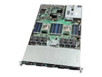 Intel Server System R1208WT2GSR - rack-mountable - no CPU - 0 GB - no HDD