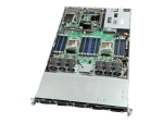 Intel Server System R1208WTTGSR - rack-mountable - no CPU - 0 GB - no HDD
