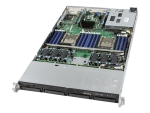 Intel Server System R1304WF0YSR - rack-mountable - no CPU - 0 GB - no HDD